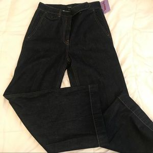 Theory bootcut jeans